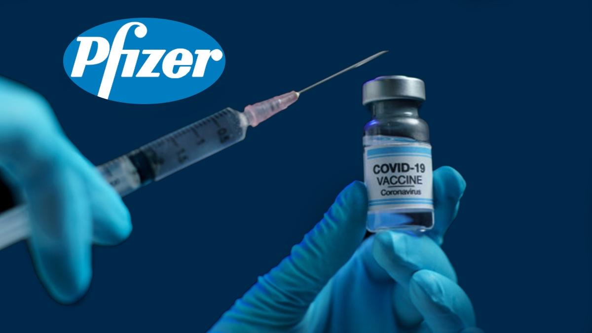 Pfizer COVID-19 Vaccine : भारत में COVID-19 वैक्सीन के आपात इस्तेमाल की मंजूरी के लिए दिया आवेदन फ़ाइज़र ने वापस लिया