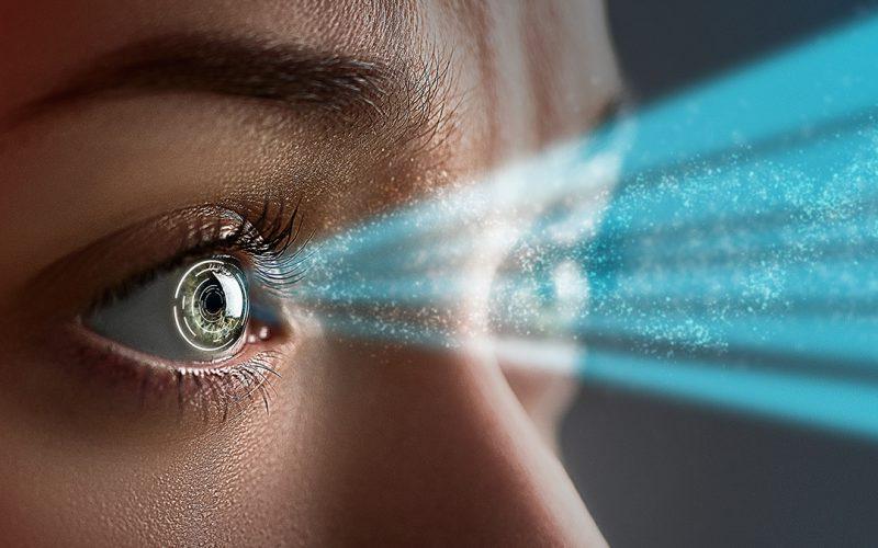 आँखों की कमजोरी के लक्षण