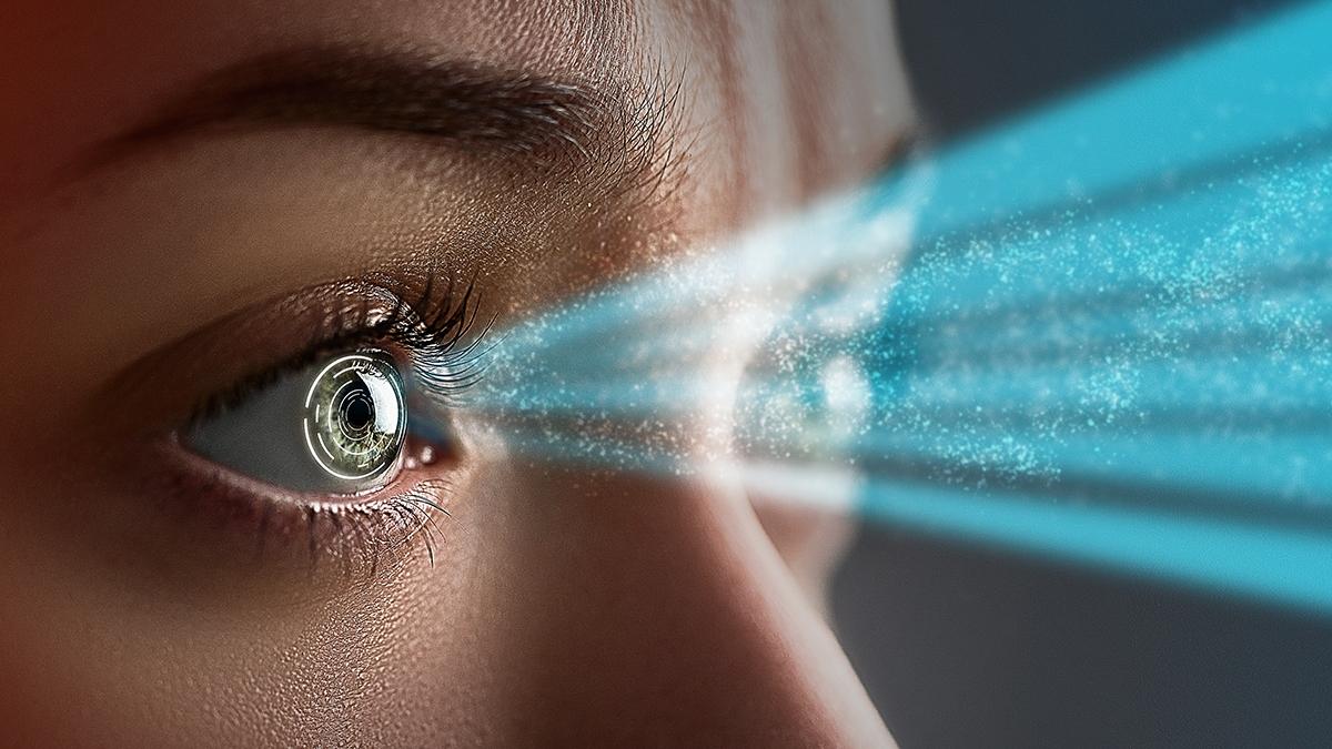 आँखों की कमजोरी के लक्षण | Symptoms of eye weakness