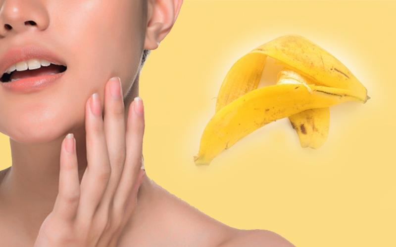 Glowing skin: केले के इस्तेमाल से आएगा चेहरे पर निखार