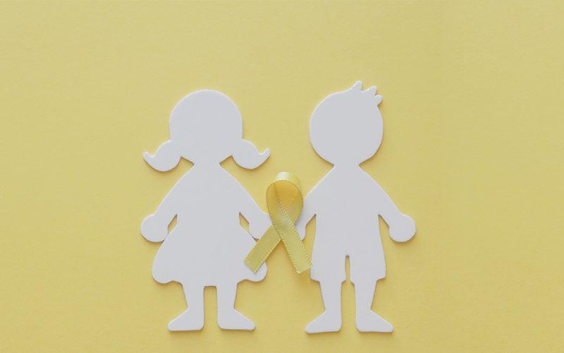 बच्चों में कैंसर