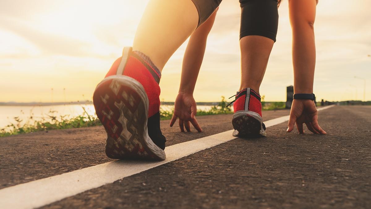 सुबह दौड़ने से पहले क्या खाना चाहिए जानें