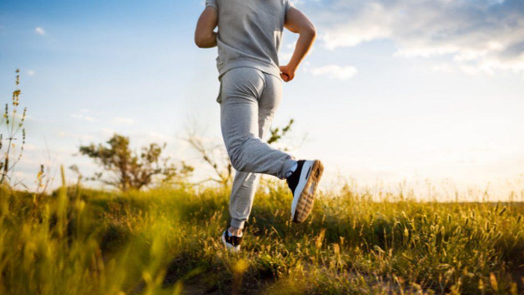 easy way of running