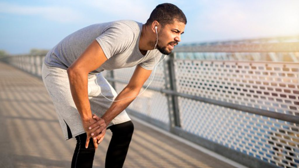 Benefits of Running for knee pain