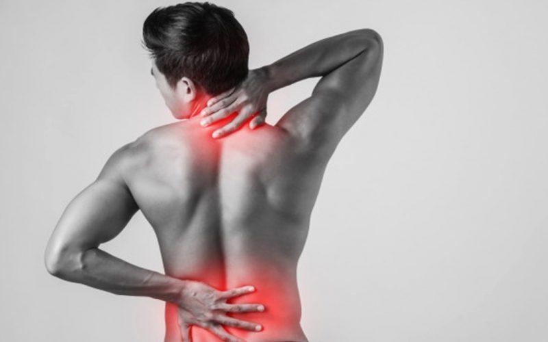 मांसपेशियों में तनाव