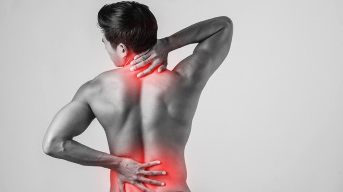 इन 5 घरेलू तरीके से करें मांसपेशियों में तनाव का उपचार