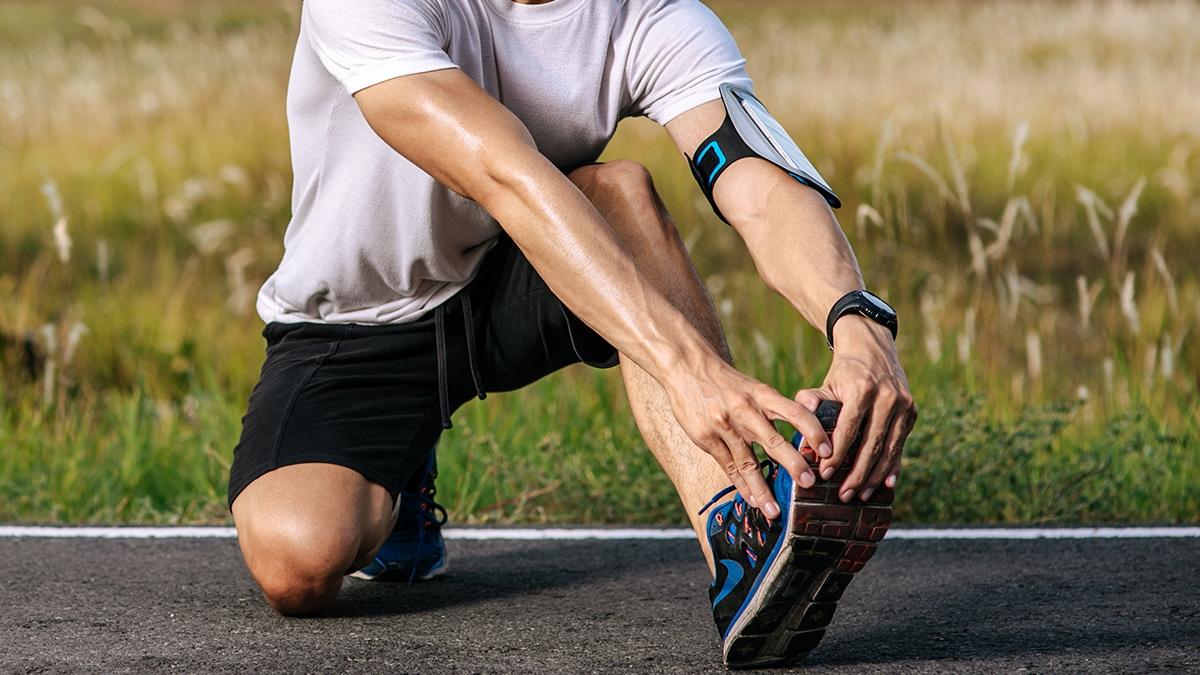 running exercises: तेज दौड़ने के लिए एक्सरसाइज और योगासन