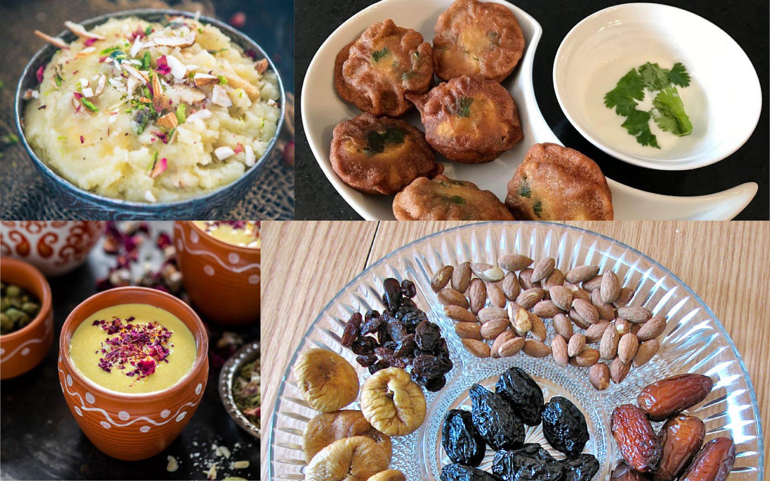 Mahashivratri Vrat Recipe: शिवरात्रि के अवसर पर बनाएं ये टेस्टी फलाहार