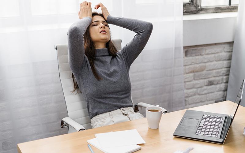 mental fatigue: मानसिक थकान के लक्षण, कारण और उपाय