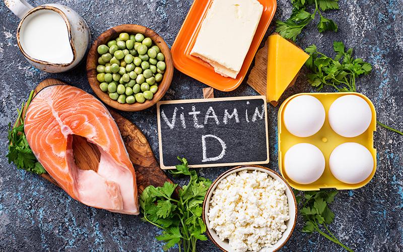 Vitamin D Foods in Hindi: विटामिन डी के लिए क्या खाना चाहिए?