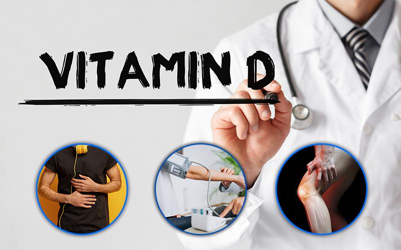 Vitamin D: विटामिन डी की कमी से कौन सा रोग होता है?