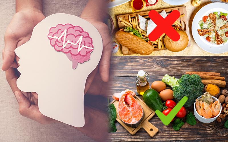 अल्जाइमर रोग में क्या खाएं और किन चीज़ों से करें परहेज