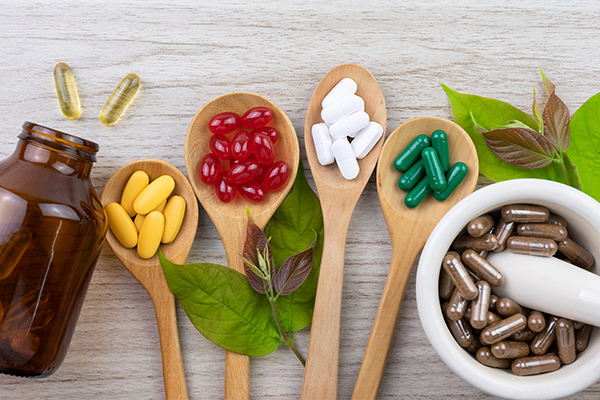 Multivitamins, omega-3, probiotics may cut Covid-19 Risk