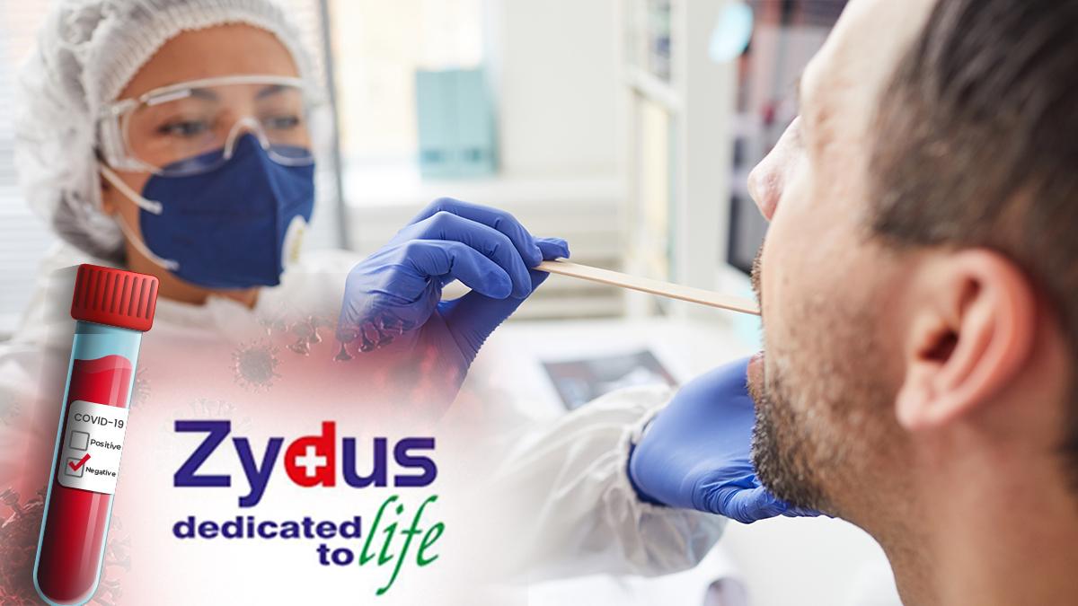 Zydus Cadila antiviral drug Virafin: 7 दिन में कोरोना पेशेंट्स को ठीक करने का दावा, दूर करेगी ऑक्सीजन की कमी