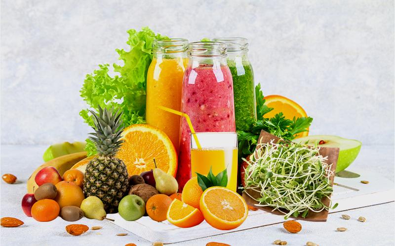 Summer Diet tips: जानें गर्मियों में कैसा होना चाहिए खान-पान?