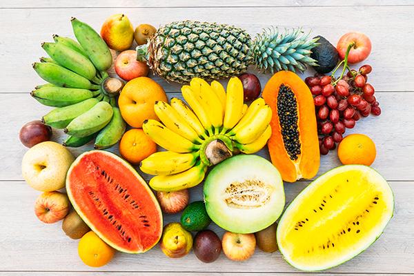 Diet Plan for Thalassemia