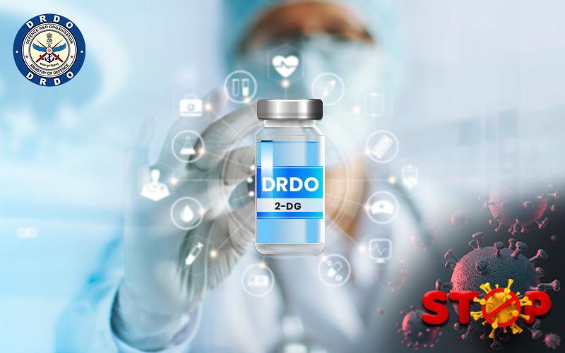 2 deoxy D glucose: कोरोना के खिलाफ लड़ाई में गेम चेंजर साबित हो सकती है DRDO की ये दवा
