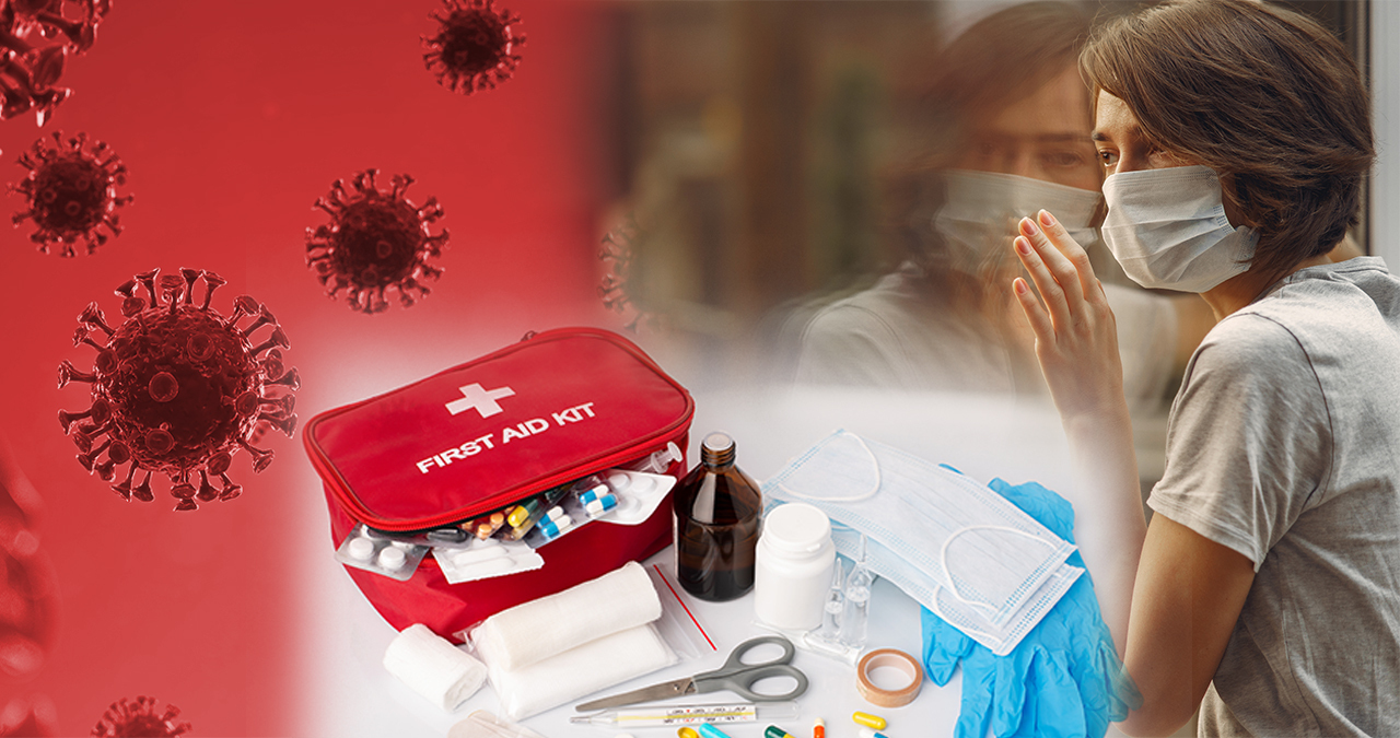 Covid test kit: कोरोना के लिए घर पर अवश्य रखें ये चिकित्सा किट