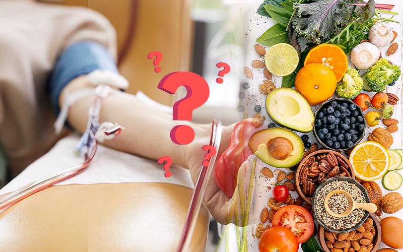 Diet Plan for Thalassemia: थैलेसीमिया डाइट चार्ट, क्या खाएँ और किन चीजों से करें परहेज