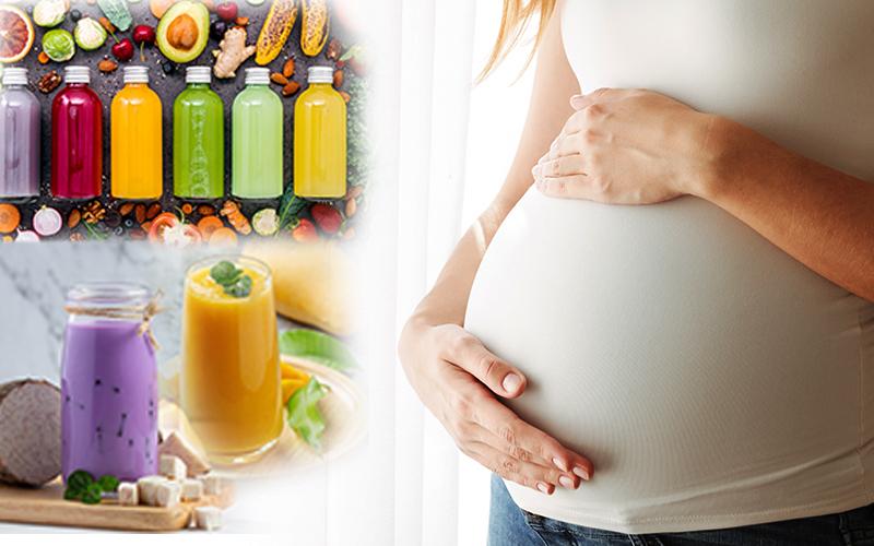 Drinks during Pregnancy:  गर्भावस्था में इन 6 प्रकार के ड्रिक्स का करें सेवन
