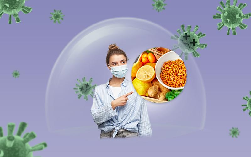 Immune Boosting Foods: कोरोना से बचने के लिए डाइट में शामिल करें इम्यूनिटी बढ़ाने वाली ये 5 चीजें