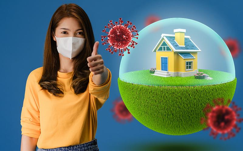 Kids Protect From Coronavirus: कोरोना की तीसरी लहर से बचने के लिए ऐसे बनाएं सुरक्षा कवच