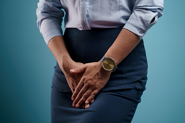 Urination is the cause of Ovarian cancer
