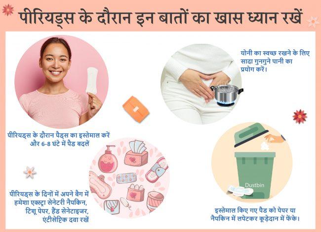 World Menstrual Hygiene Day-Periods Care
