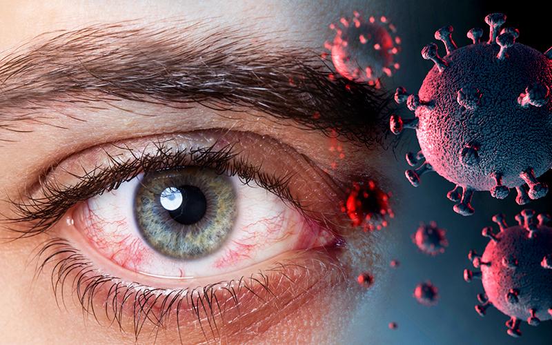 Black fungus infection: कोरोना से ठीक हुए मरीजों में दिख रहा है 'ब्लैक फंगस इंफेक्शन, जानें क्या है ब्लैक फंगस