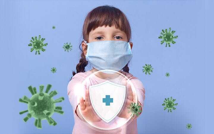 Covid care tips for children: बच्चों को कोरोना से कैसे बचाएं?