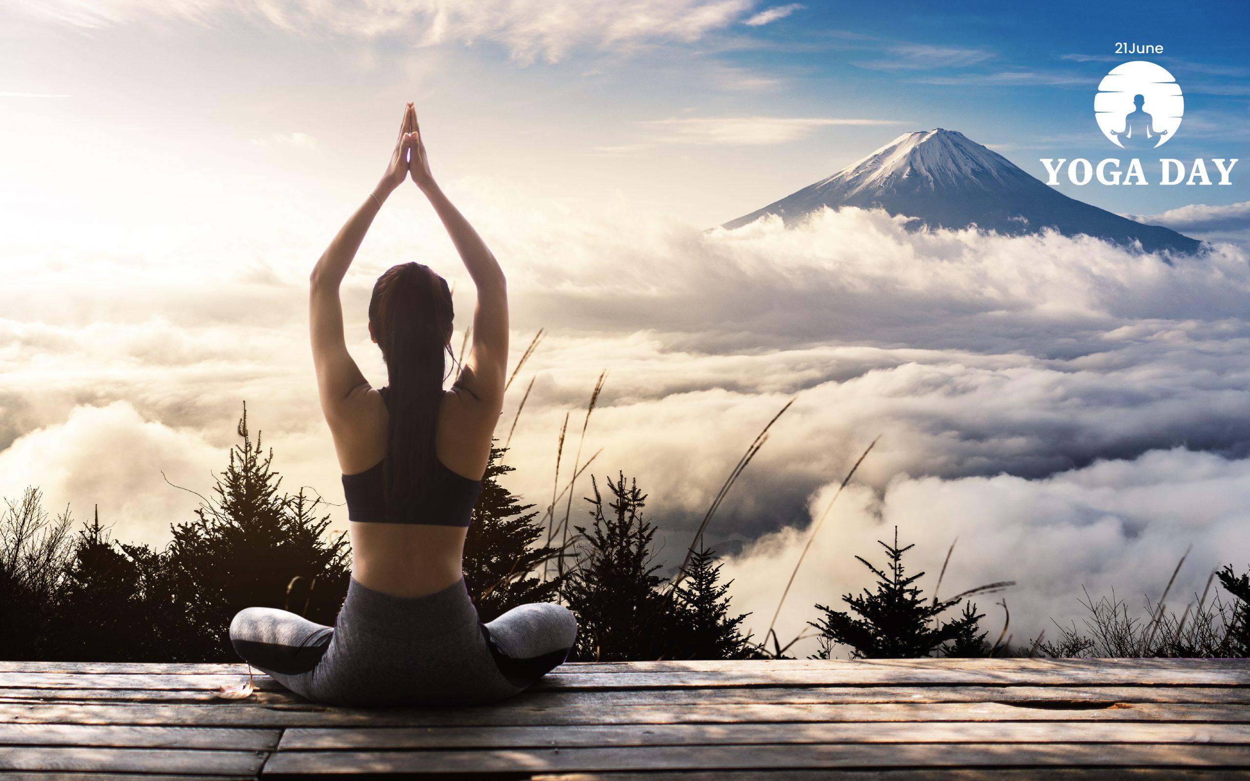 International yoga Day: दिल को स्वस्थ रखने में मददगार है योग, जानें 3 आसान योगासन