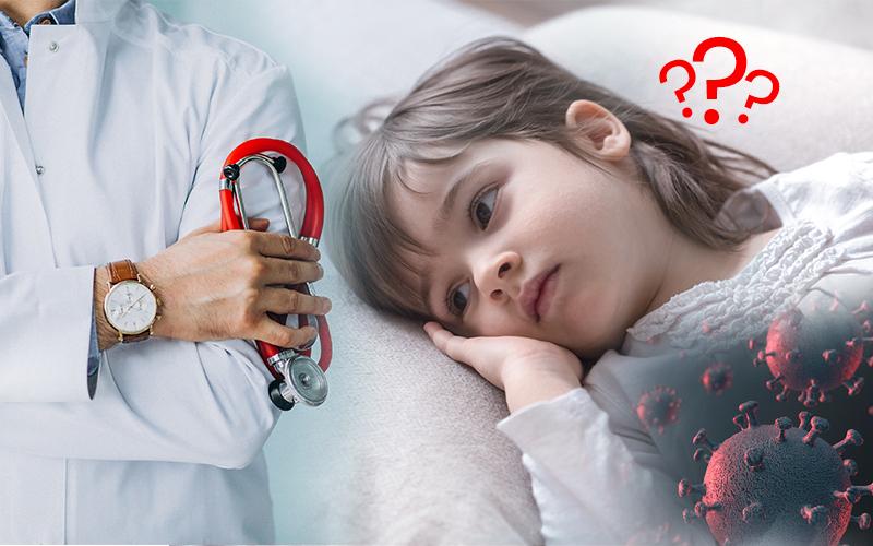 Post Covid Problems: बच्चों में कोरोना के बाद होने वाली समस्याएं और उनका इलाज