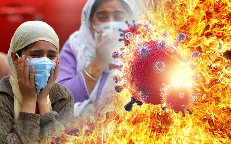 Coronavirus Third Wave: अगस्त में आ सकती है कोरोना की तीसरी लहर! ICMR ने बताई वजह