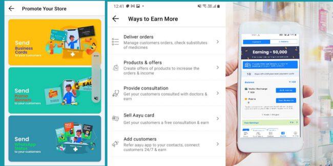 Download Sehat Sathi App
