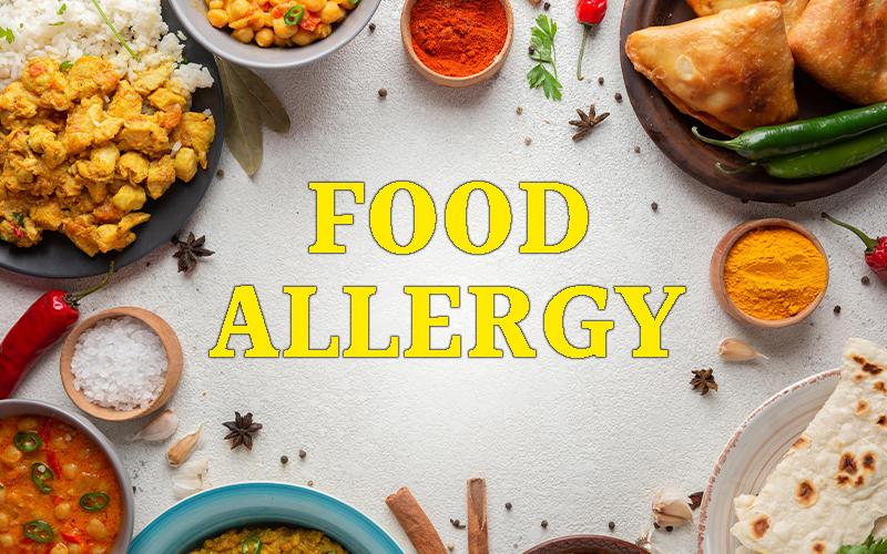 Food Allergy: फूड एलर्जी क्या है, जानें इसके लक्षण और कारण