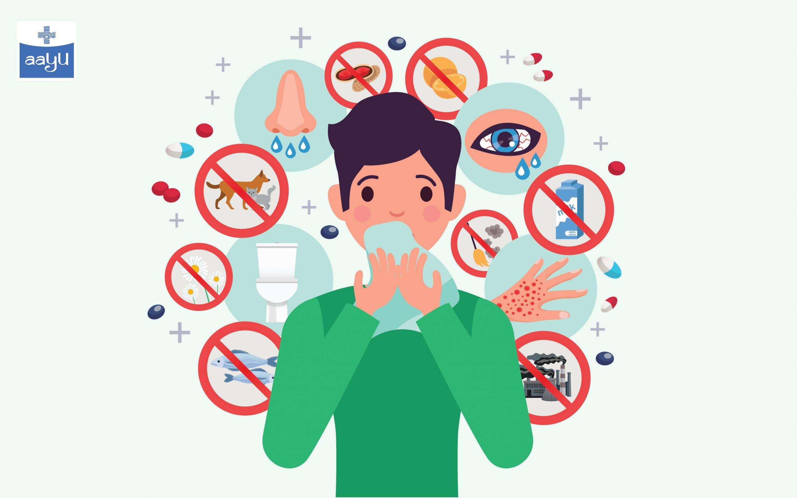 Allergy: एलर्जी क्या है, एलर्जी का पता कैसे लगाएं? How to find allergy